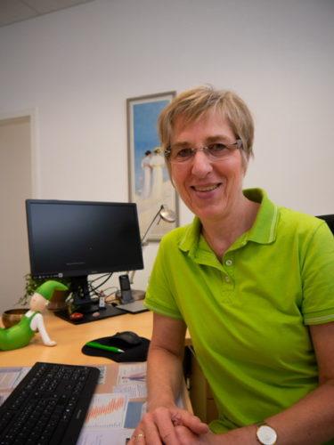 Dr. med. Angelika Lohfink