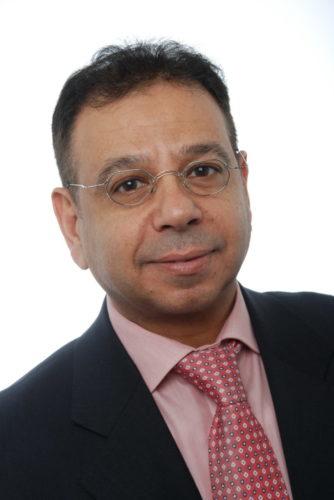 Dr. med. Sayed Tarmassi